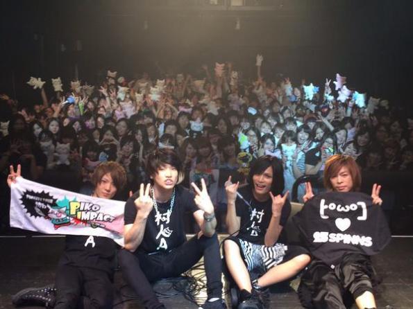[21.09.2015] Osaka 2