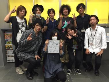 [21.09.2015] Osaka 6